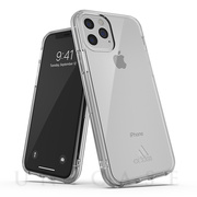 【iPhone11 Pro ケース】Protective Clear Case FW19 (Clear small logo)