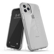 【iPhone11 Pro ケース】Protective Clear Case FW19 (Clear big logo)