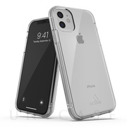 【iPhone11 ケース】Protective Clear Case FW19 (Clear small logo)