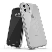 【iPhone11/XR ケース】Protective Clear Case FW19 (Clear big logo)