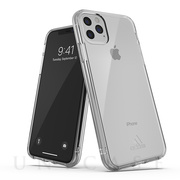 【iPhone11 Pro Max ケース】Protective Clear Case FW19 (Clear small logo)