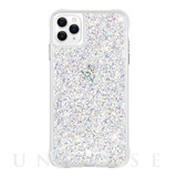 【iPhone11 Pro Max ケース】Twinkle (Stardust)