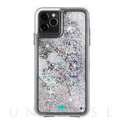 【iPhone11 Pro ケース】Waterfall (Iridescent)