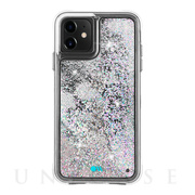 【iPhone11/XR ケース】Waterfall (Iridescent)