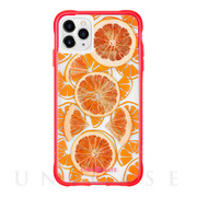 【iPhone11 Pro ケース】Tough Juice (Fresh Citrus)