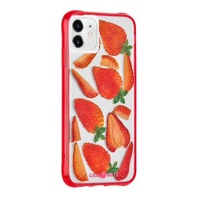 【iPhone11 ケース】Tough Juice (Summer Berries)サブ画像