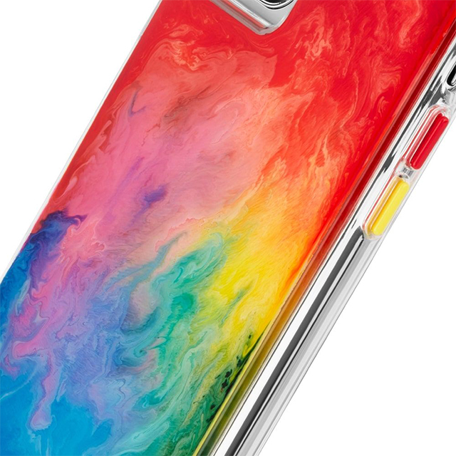【iPhone11 Pro Max ケース】Watercolor