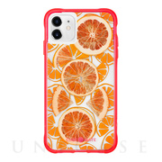 【iPhone11/XR ケース】Tough Juice (Fresh Citrus)