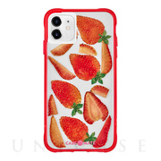 【iPhone11/XR ケース】Tough Juice (Summer Berries)