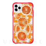 【iPhone11 Pro Max ケース】Tough Juice (Fresh Citrus)