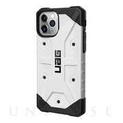 【iPhone11 Pro ケース】UAG Pathfinder Case (White)