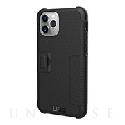 【iPhone11 Pro ケース】UAG Metropolis Case (Black)