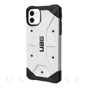 【iPhone11 ケース】UAG Pathfinder Case (White)