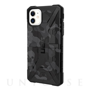【iPhone11 ケース】UAG Pathfinder SE Case (Midnight Camo)