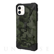 【iPhone11 ケース】UAG Pathfinder SE Case (Forest Camo)