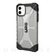 【iPhone11 ケース】UAG Plasma Case (Ice)