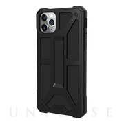 【iPhone11 Pro Max ケース】UAG Monarch Case (Black)