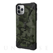 【iPhone11 Pro Max ケース】UAG Pathfinder SE Case (Forest Camo)
