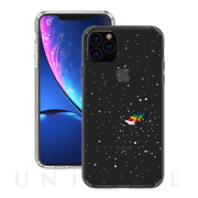 【iPhone11 Pro ケース】Hybrid Cushion Graphics Case (Space Shuttle)