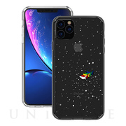 【iPhone11 Pro Max ケース】Hybrid Cushion Graphics Case (Space Shuttle)