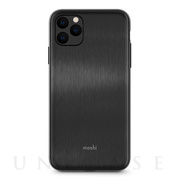 【iPhone11 Pro Max ケース】iGlaze (Armour Black)