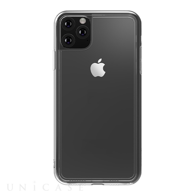 【iPhone11 Pro Max ケース】LINKASE AIR with Gorilla Glass (クリア)
