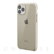 【iPhone11 Pro ケース】Naked case (clear)