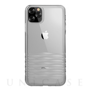 【iPhone11 Pro ケース】Ocean2 series case (clear)