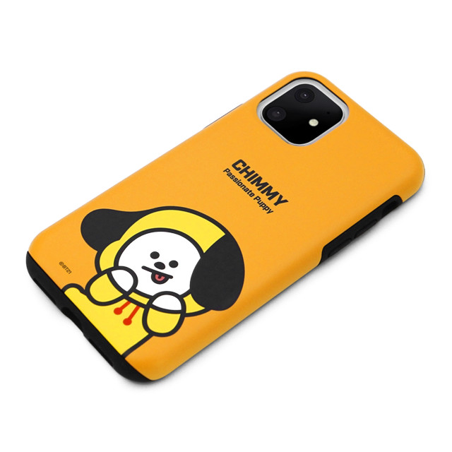 【iPhone11 ケース】DUAL GUARD BASIC (CHIMMY BT21)サブ画像