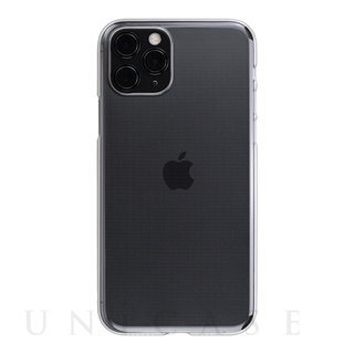 【iPhone11 Pro ケース】Air Jacket (Clear)