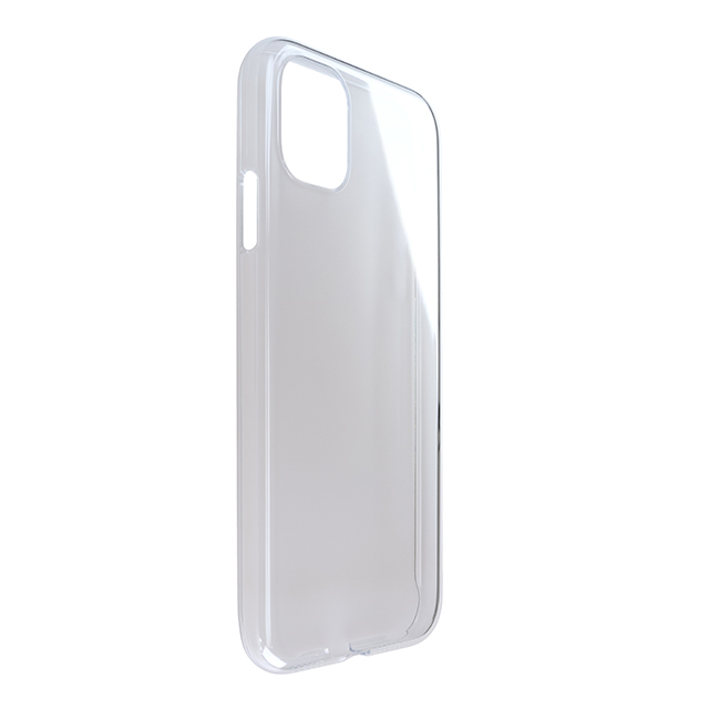 【iPhone11 ケース】Air Jacket (Clear)サブ画像