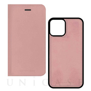 【iPhone11 Pro ケース】SEAMLESS 2WAY CASE (PINK)