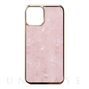 【iPhone11 Pro Max ケース】Hologram case (Pink hologram)
