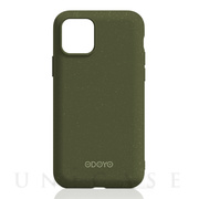 【iPhone11 ケース】Palette (Army Green)