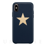 【アウトレット】【iPhoneXS/Xケース】OOTD CASE for iPhoneXS/X (the star)