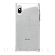 【アウトレット】【iPhoneXS/X ケース】Maelys Collections for iPhoneXS/X (Clear)