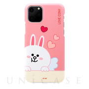 【iPhone11 Pro Max ケース】SLIM FIT CUPID LOVE (コニー)