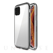 【iPhone11 Pro ケース】INFINITY CLEAR CASE (Black)
