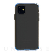 【iPhone11 ケース】INFINITY CLEAR CASE (Sapphire)