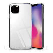 【iPhone11 Pro ケース】INOTEMPERED GLASS CASE