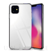【iPhone11 ケース】INOTEMPERED GLASS CASE