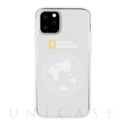 【iPhone11 Pro ケース】Global Seal Jelly Case
