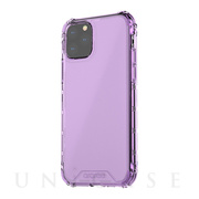 【iPhone11 Pro ケース】Mach (PURPLE)