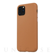 【iPhone11 Pro ケース】PELLIS (LIGHT TAUPE)