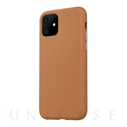 【iPhone11 ケース】PELLIS (LIGHT TAUPE)