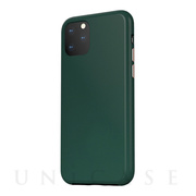 【iPhone11 Pro Max ケース】PELLIS (FOREST GREEN)