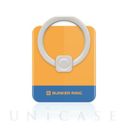 BUNKER RING Edge (IndianYellow/B...
