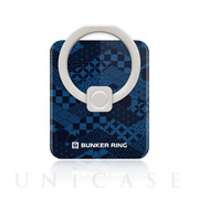 BUNKER RING Edge (JP/Navy)
