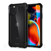 【iPhone11 Pro ケース】Gauntlet (Carbon Black)