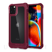 【iPhone11 Pro ケース】Gauntlet (Iron Red)